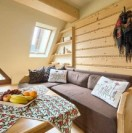 apartament dla narciarzy