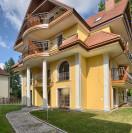 Apartamenty ul. Sienkiewicza w Zakopanem