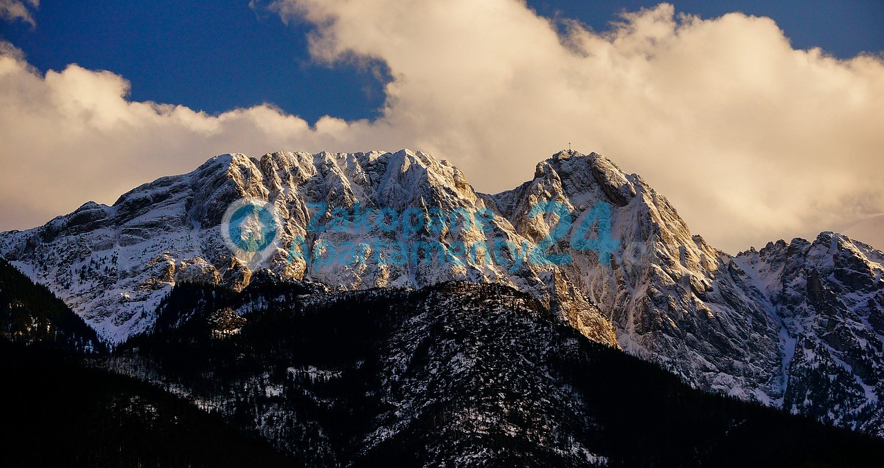 giewont-tatry