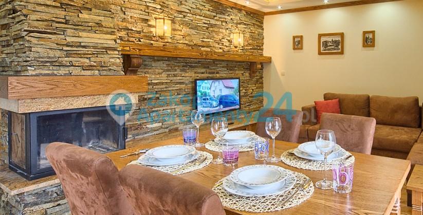 apartament na wakacje i ferie w Zakopanem