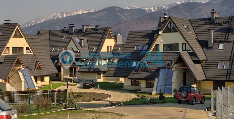 Szymoszkwa kompleks apartamentców
